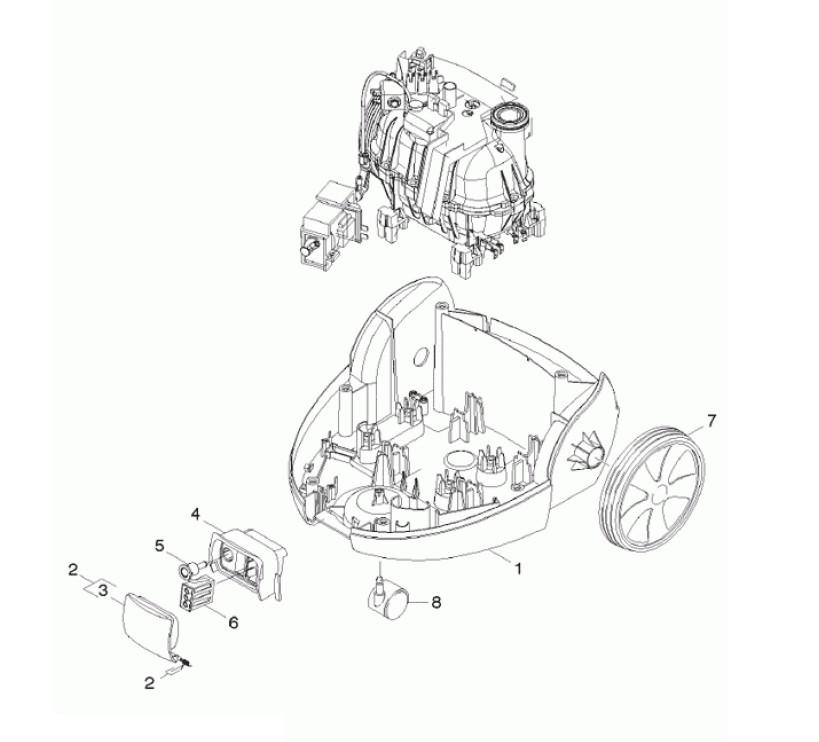 K rcher catalogue k rcher nettoyeur vapeur nettoyeur vapeur sc 1402 karcher p - Vorwerk nettoyeur vapeur ...